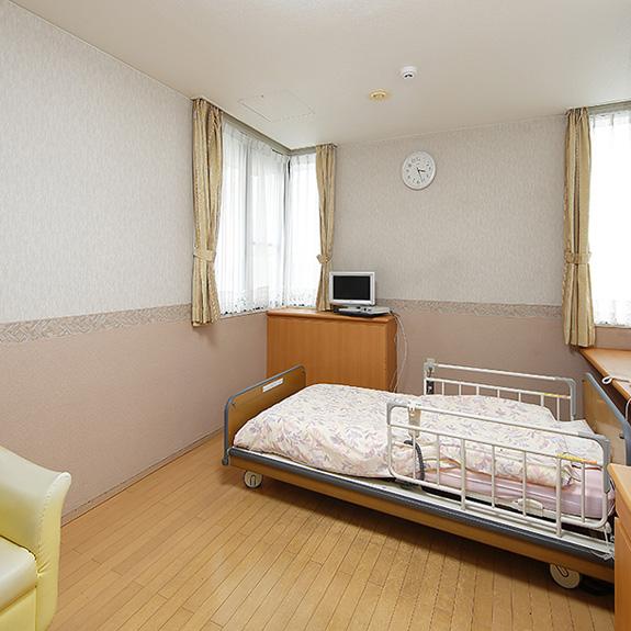 病室206