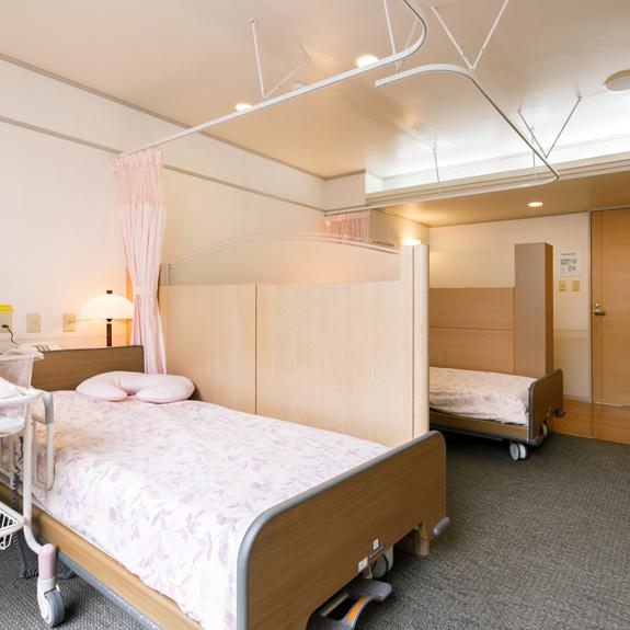 病室311